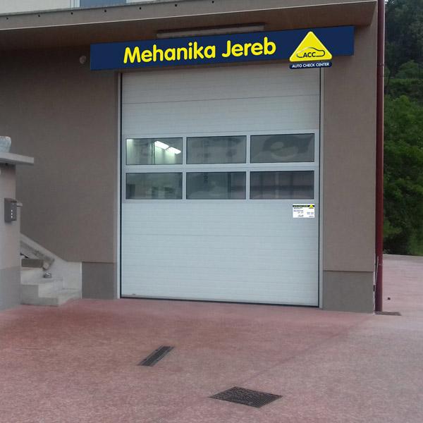 ACC Mehanika Jereb