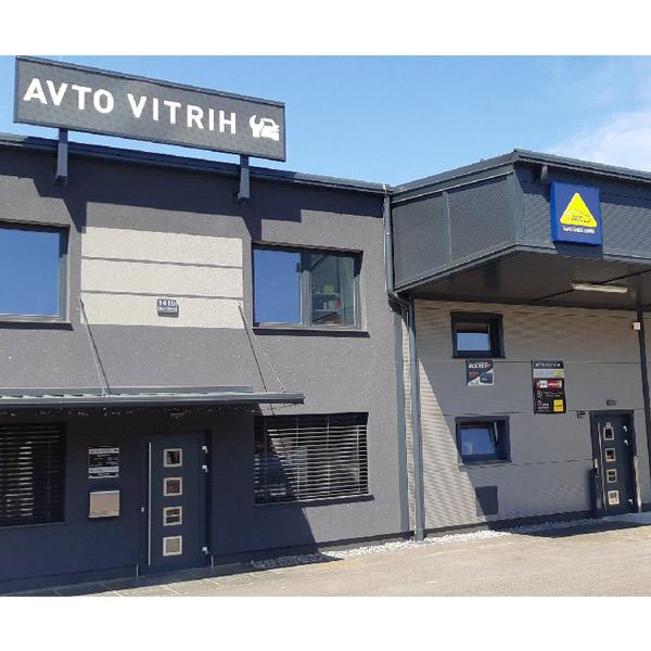 Avto Vitrih