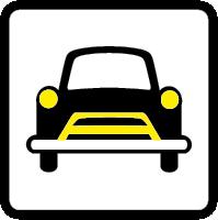 Nadomestno vozilo