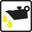 Menjava olja in filtrov