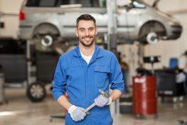 Junak avtomehanik